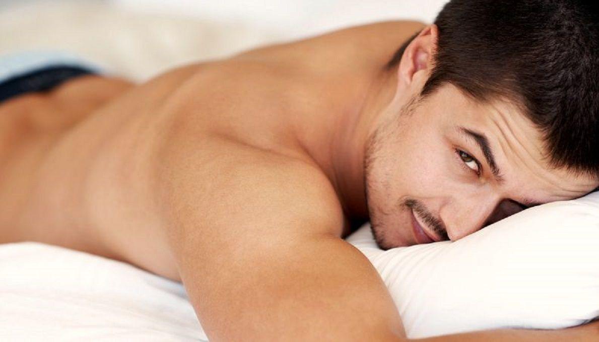 como estimular la prostata